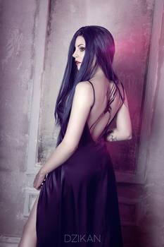 Overwatch | Widowmaker cosplay
