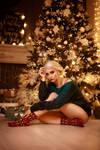 Christmas Ciri 2020! [Happy upcoming holidays!]