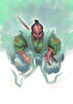 Bushido II