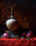 the wine jug