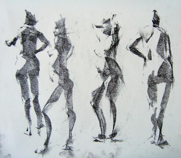 shadow studies by turningshadow