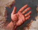 my palette hand