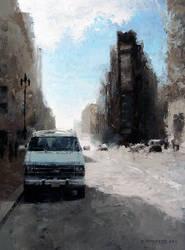 van by turningshadow