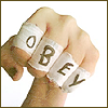 obey. by chokingonstatic