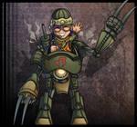 Magitek Rider