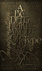 Type Imagination by BryanHardbarger