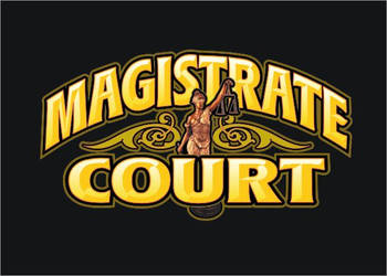 Magistrate Court by BryanHardbarger