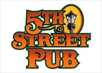 5th St Pub by BryanHardbarger