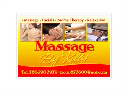 MassageKelly