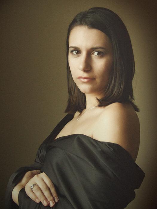 Olena 3 by EmilyaManole