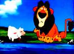 Thoughts on Lambert the Sheepish Lion