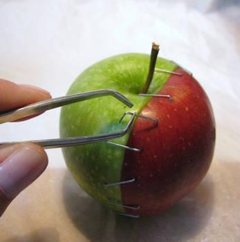 Apple OP by wolkentanzer