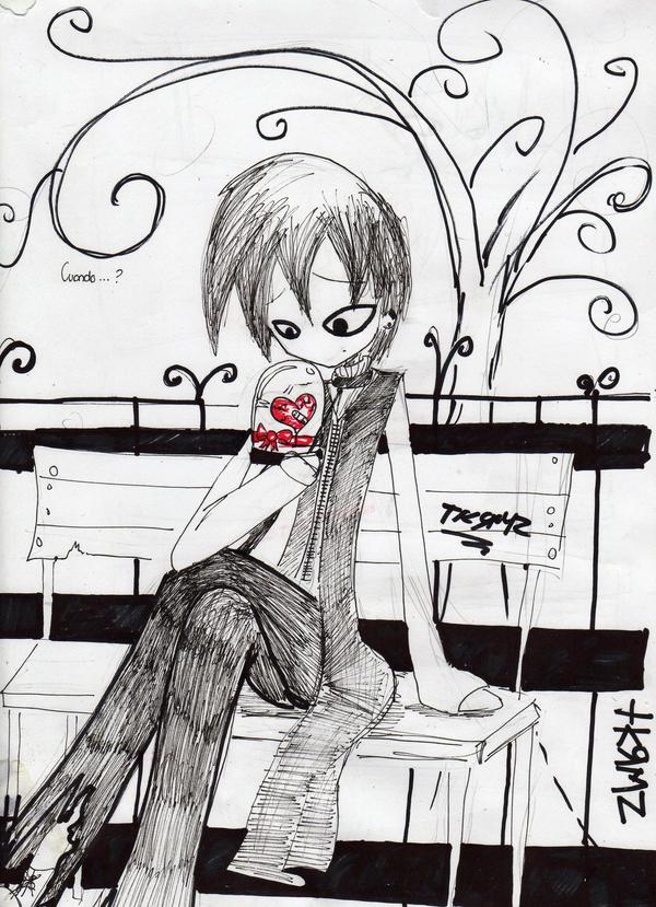 Dibujar de nuevo me saco de una depresión y te lo cuento - Arte ...