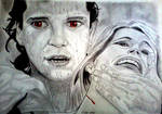 Dracula 2000 - Gerard Butler - by SrOller