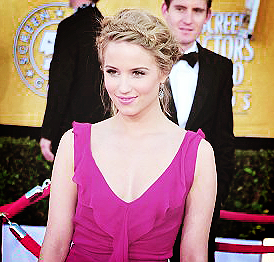 Dianna Agron Icon by prettycyrus