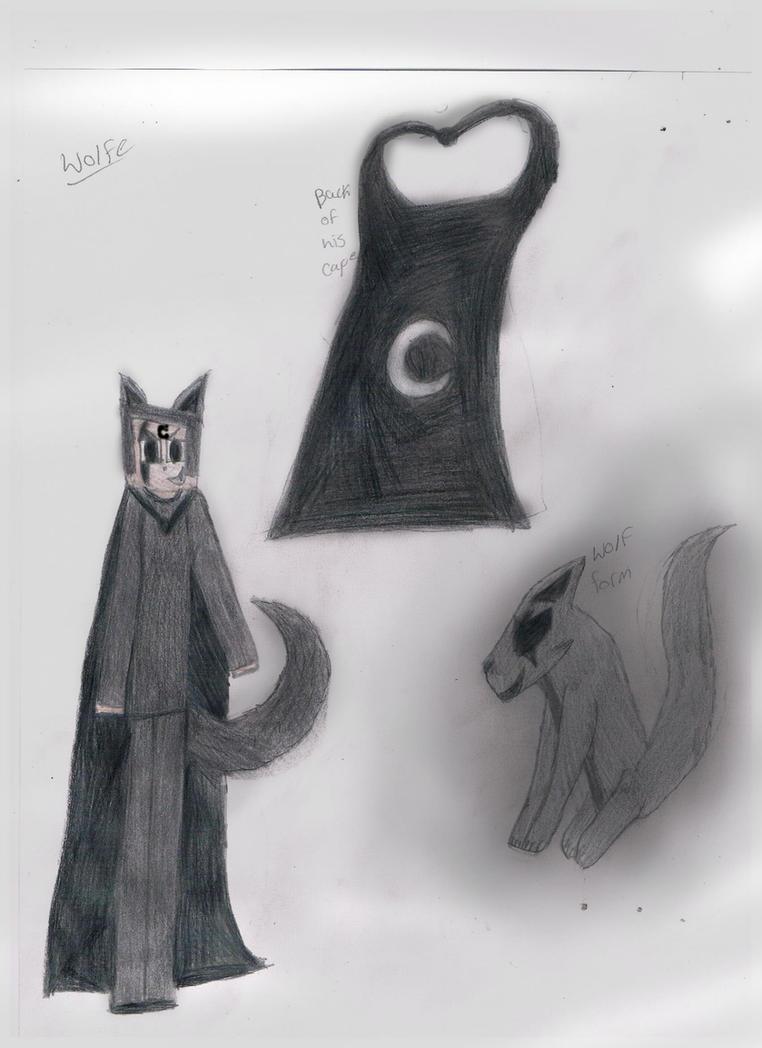 Wolfe Bio by 02YakolsFirestar