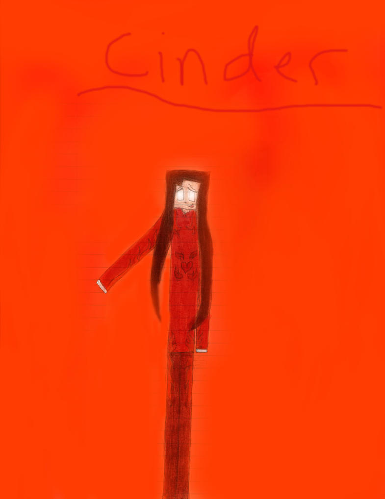 cinder by 02YakolsFirestar