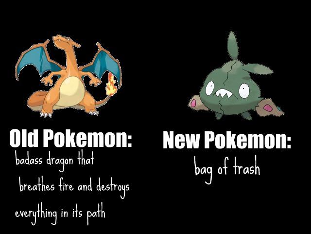 Mnstrcndy Smiley Trashbag Pokemon Also I Now Have A Twitter D
