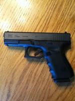 My new Glock