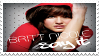 Britt Nicole Say It-Stamp by RunaTheKitty