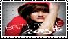 Britt Nicole Say It-Stamp by RunaTheKitty
