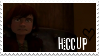 HTTYD Hiccup-Stamp by RunaTheKitty