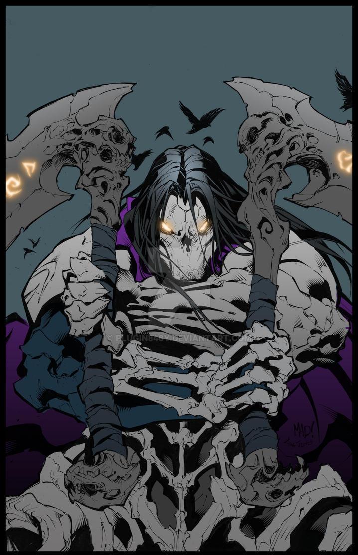 Death by Plugin848y