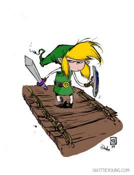 Wip Link