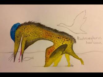 Black n yellow by Velociraptor1801