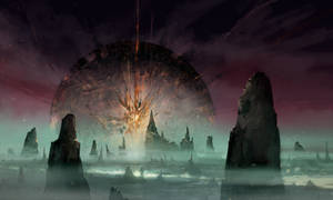Cataclysm by ChrisCold