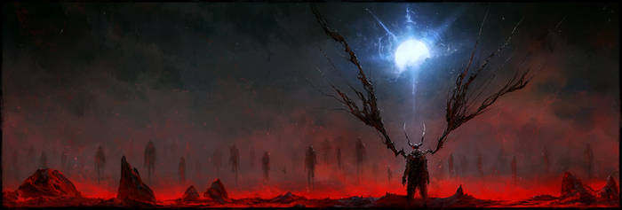 Revelations by ChrisCold