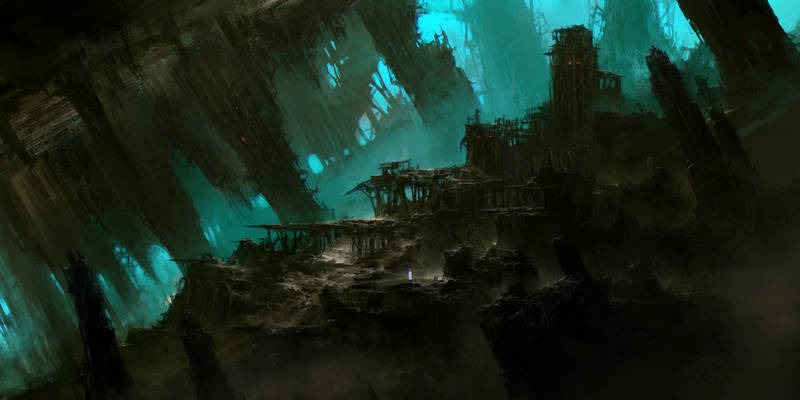 CastleWorld 7 - Shift