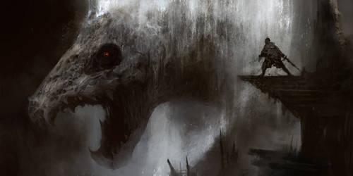 Necro Leviathan