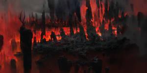 Hellfire Ashes