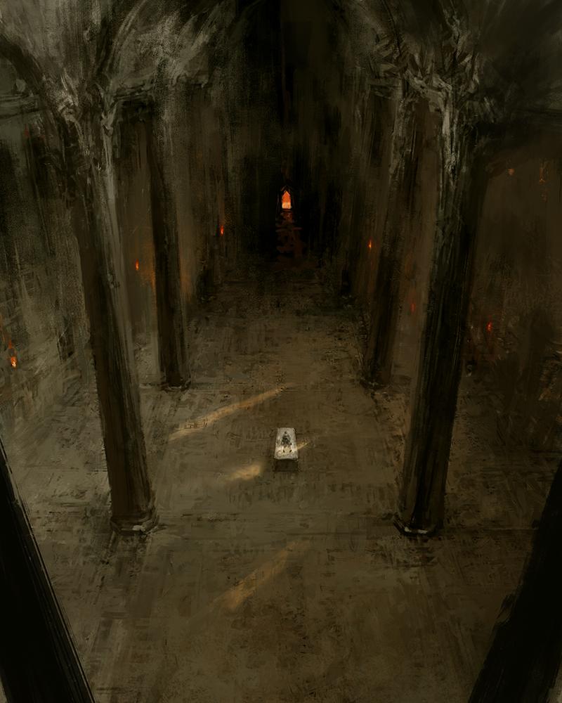 Awaken in the Inferno 1