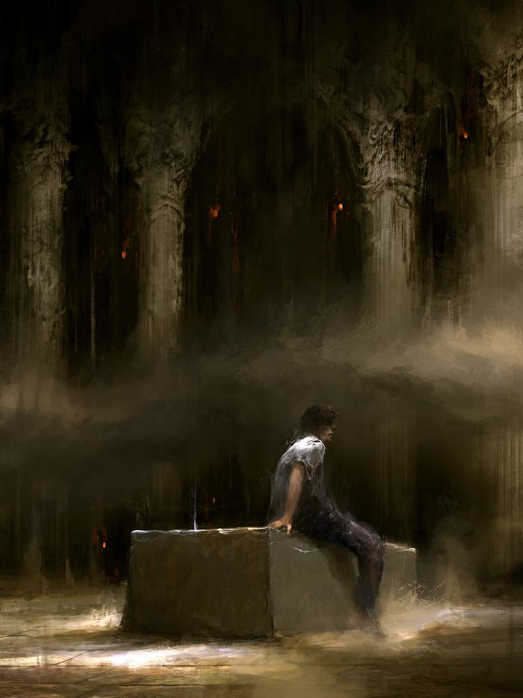 Awaken in the Inferno 2