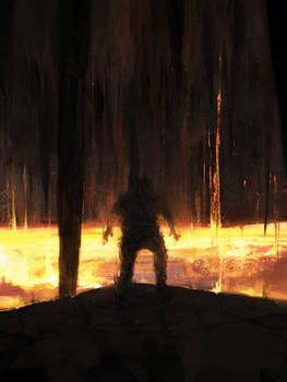 Awaken in the Inferno 3