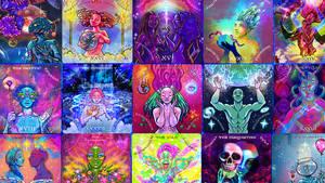 Radiant Souls Cards