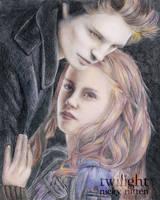 Twilight by ChazyChaz