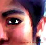 Sw Eden smash eye