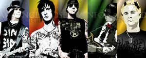 Avenged Sevenfold Band