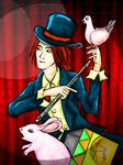 Tusk the Magician