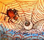Spider The Eye Killer