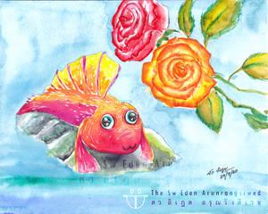 Mudskipper Oxudercinae Periophthalmus Fish