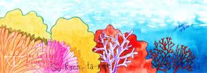 Sea Anemone Surat Thani