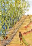 Nightmare: Bamboo
