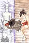 Nightmare: Intestines