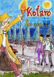 Kotaro 3K hail for Liberty Christiawan and Kendo