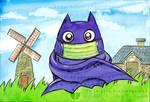 Batman in Smallville