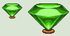 Master Emerald